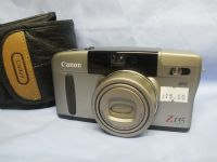 Canon Sure Shot Z115 Cased Compact Zoom Camera £12.99